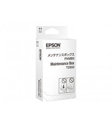 Epson T2950 - Cutie mentenanta