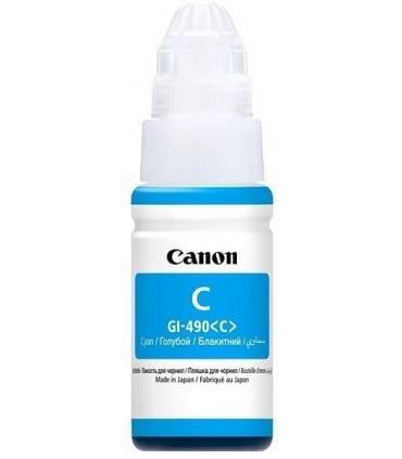 Canon GI-490 CYAN