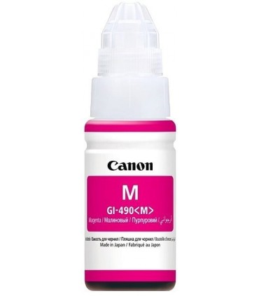 Canon GI-490 MAGENTA