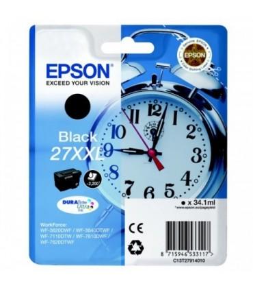 Epson 27XXL Black