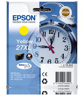 Epson 27XL Yellow