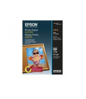 LUCIOASA EPSON A6 200g/500 COLI