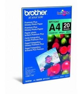SUPERLUCIOASA A4/260g/20 COLI BROTHER