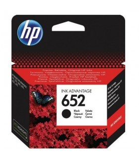 HP652 BLACK