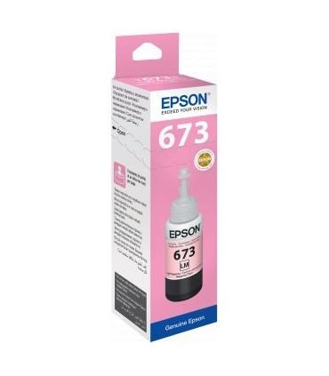 EPSON T6736 LIGHT MAGENTA