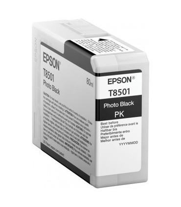 SINGLEPACK PHOTO BLACK T850100