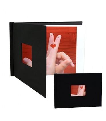 Photobook Pinchbook 30x30cm