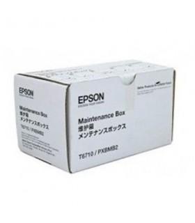 Epson T6710 - Cutie mentenanta