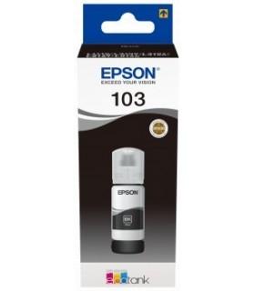 Epson 103 cerneala neagra EcoTank