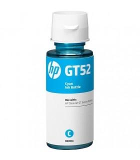 Cerneala albastra HP GT52