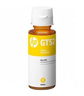 Cerneala galbena HP GT52