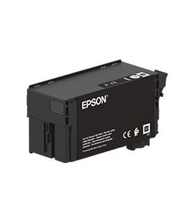 SINGLEPACK BLACK T40C140 (50ML)