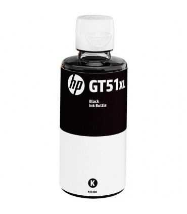 Cerneala neagra HP GT51XL-170 ml
