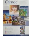 OLMEC - trial pack photo paper